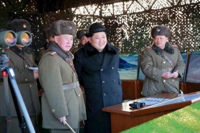 EU boosts N. Korea sanctions in line with UN