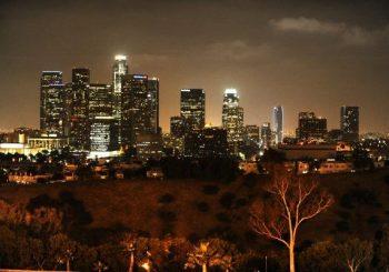 LA world's most congested city; U.S. drivers wasted $300B
