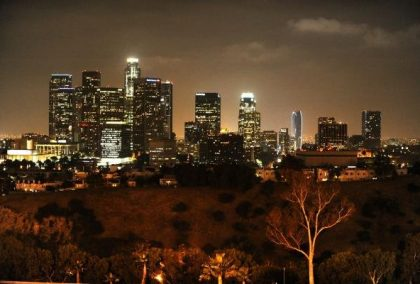 LA world's most congested city; U.S. drivers wasted $300B