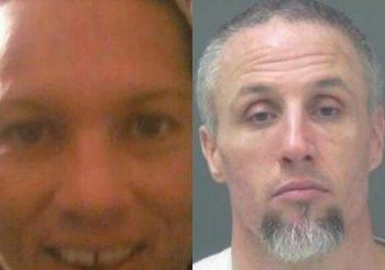 Murder suspect dead, accomplice arrested after manhunt