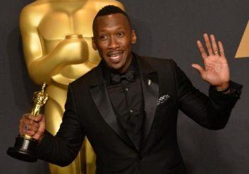 'Moonlight' wins Best Picture Oscar