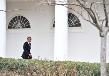 Historians rank Obama at No. 12 in survey of greatest U.S. presidents