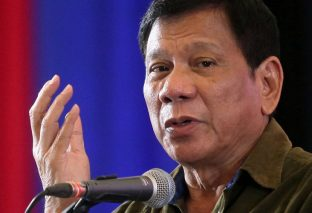 Retired Philippine policeman says Duterte ordered 'death squad' hits