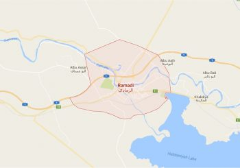 US serviceman dies in 'non-combat related incident' in Iraq - coalition