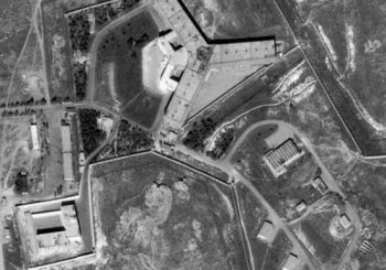 Up to 13,000 hanged at Syria prison since 2011: Amnesty International