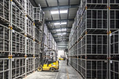5 Ways to Successfully Start a Warehouse Business