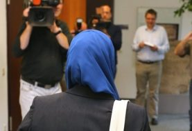 Employers can ban Muslim headscarf, European court rules