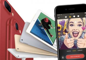 Everything Apple just announced: Cheaper iPad, red iPhone