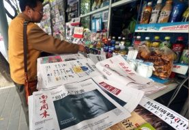China slams U.S. for South Korea THAAD deployment