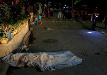 Philippine VP blasts Rodrigo Duterte's 'war on drugs'
