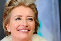 Emma Thompson felt 'too fat' to live in LA