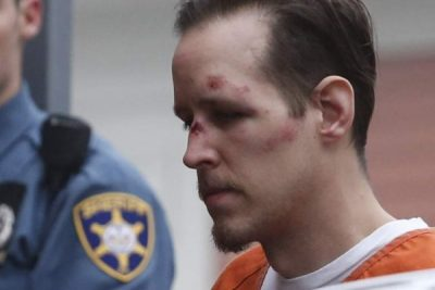 Trial begins for man accused in deadly ambush of Pennsylvania troopers