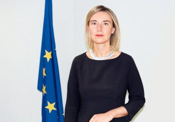 EU foreign policy chief concerned over proposed cuts in US aid