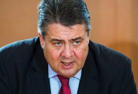 German FM Gabriel expresses doubts on NATO defense spending target