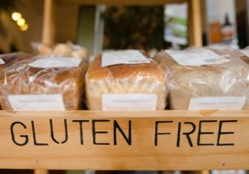 Study finds low-gluten diets linked to risk of type 2 diabetes