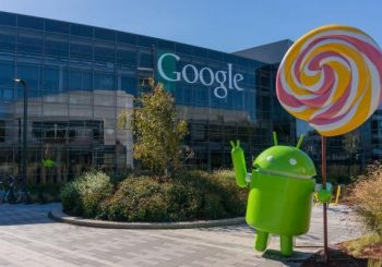 Google again tops Fortune's list of best places to work