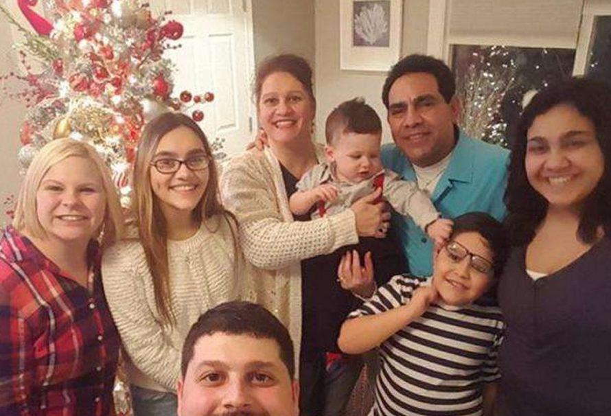 Wife whose husband is being deported regrets voting for Trump