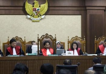 Indonesian politicians caught up in $170m graft case