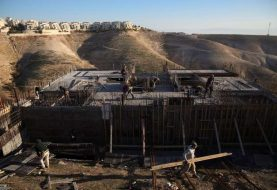 UN: Israel didn't comply with UN call to stop settlements