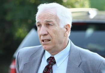 Child sex abuser Jerry Sandusky moved to medium-security facility