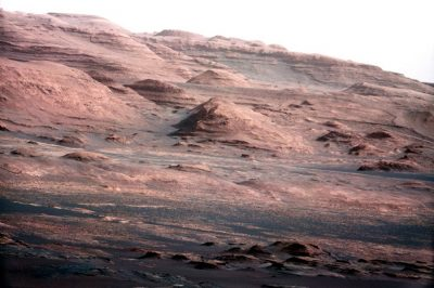 NASA is working on making Mars safe to live on