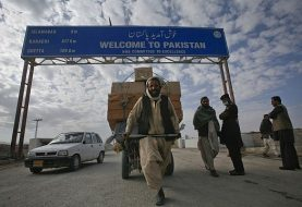 Pakistan indefinitely closes border with Afghanistan amid rising tension