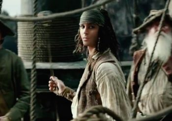 Pirates Of The Caribbean 5' is Already Getting Positive Buzz