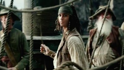 Pirates Of The Caribbean 5′ is Already Getting Positive Buzz