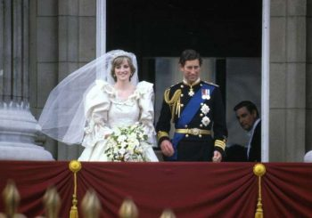 Prince Charles apparently wept pre-marrying Diana