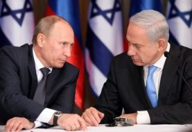 Putin praises close dialogue between Russia, Israel