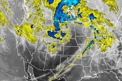Severe storms, tornadoes expected to return to Midwest