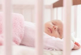 Injuries from nursery-related objects increasing in U.S., study says