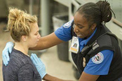 TSA to start more invasive pat-downs at airports
