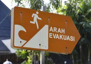 Earthquake hits Indonesia's Bali island, but no casualties