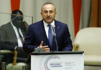 Turkey suspends high-level diplomatic relations with the Netherlands