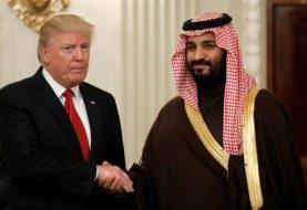 Saudi Arabia: Trump meeting a 'historic turning point'