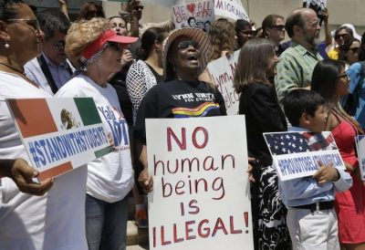 Poll: 60% say employed undocumented immigrants should stay