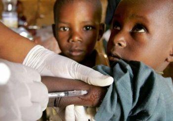 Meningitis outbreak kills at least 140 in Nigeria