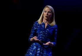 Yahoo CEO Mayer to receive $23M severance, won't stay with Altaba