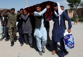 Afghan officials resign after Taliban attack