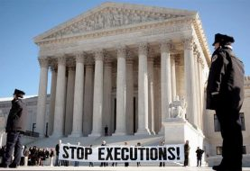 Arkansas death row inmates ask court to halt executions