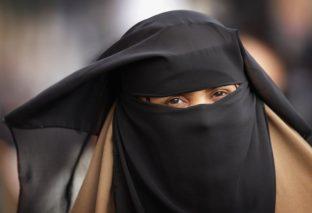 German parliament approves partial burqa ban