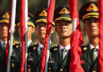 China tells military to be ready to 'move' to North Korea border