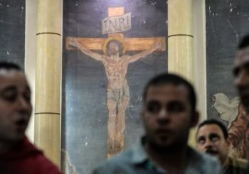 Egypt declares state of emergency after deadly church attacks