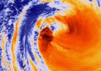 Evacuations ordered as Cyclone Cook takes aim at New Zealand