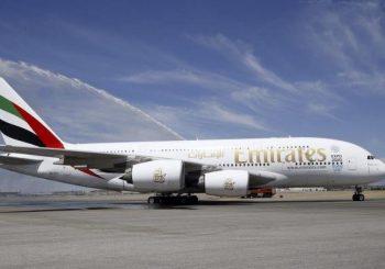 Emirates to cut flights to U.S. amid Trump's travel restrictions
