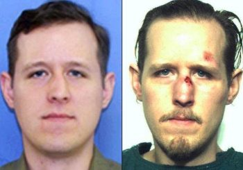 Eric Frein surprised manhunt lasted so long, journals show