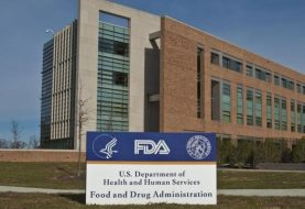 Scott Gottlieb clears Senate hurdle as Trump's FDA nominee