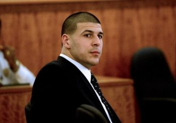 Aaron Hernandez's conviction could be tossed due to 'quirky' law