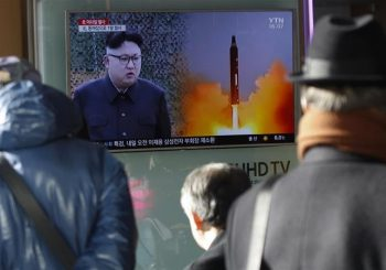 North Korea warns of 'full scale war' if U.S. attacks